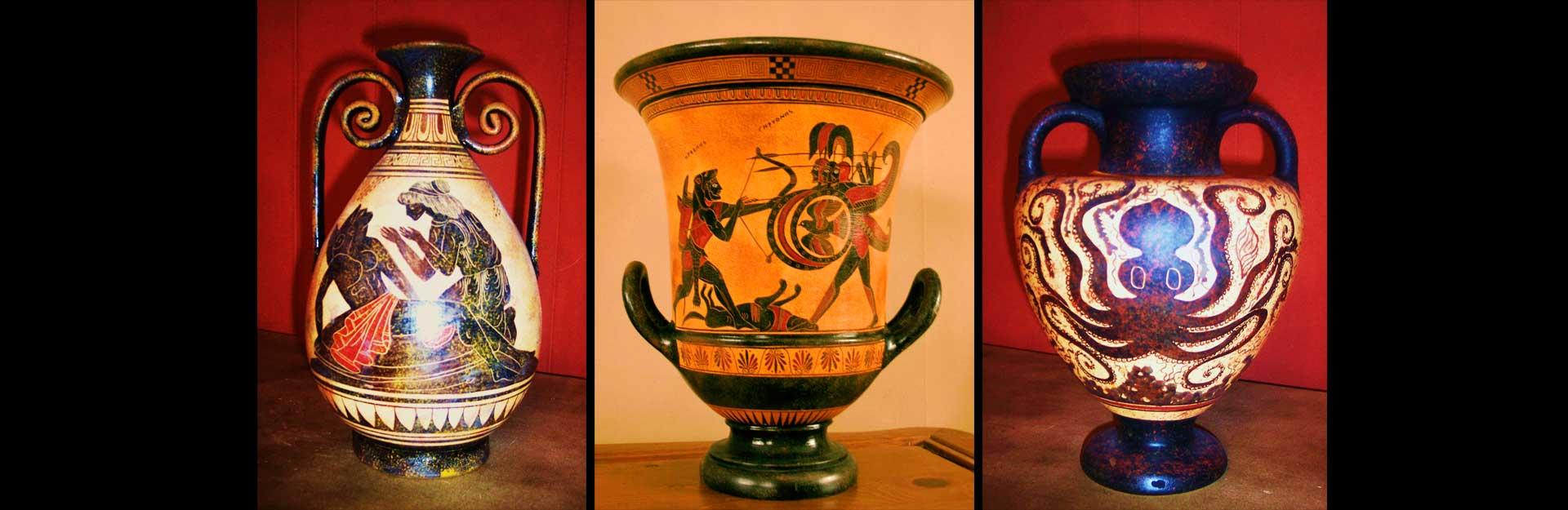 Museum of Ancient Wonders | Ancient Artifacts | Coachella
