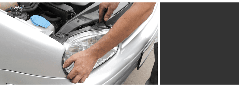 headlight restoration | Park Hills, MO | Curtis Glass Center Inc. | 573-431-5616