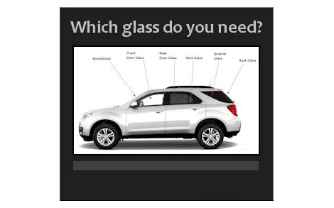treated windshields | Park Hills, MO | Curtis Glass Center Inc. | 573-431-5616