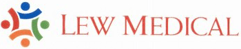 Lew Medical - Logo