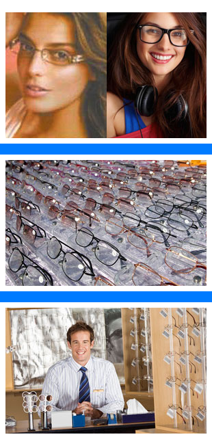 Optical Goods and Services | Wellsboro, PA | Stewart Opticians | 570-724-2442