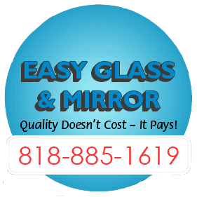 Easy Glass & Mirror-logo