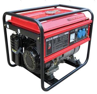 Generators | Long Beach, CA | All City Party   Supplies | 562-438-8700