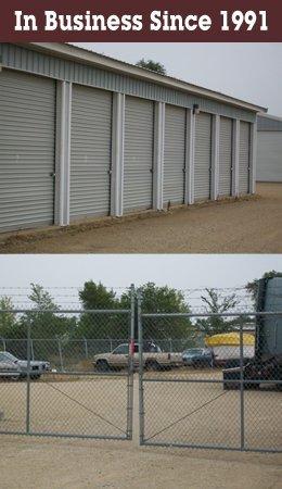 Storage Services - Janesville, WI - South Oakhill Storage LLC