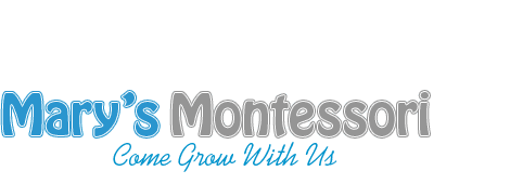montessori preschool | Lawrenceville, NJ | Mary's Montessori | 609-516-9919