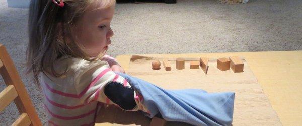 child development | Lawrenceville, NJ | Mary's Montessori | 609-516-9919