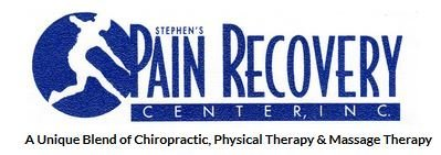 Stephen's Pain Recovery Center Inc - Logo