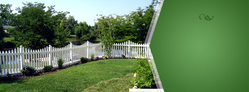 Fence and landscape services
