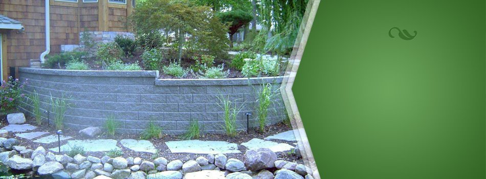 Discover Previously Unusable Areas In Your Backyard
