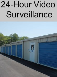 Storage Units - Walla Walla, WA - Blue Mountain Mini Storage