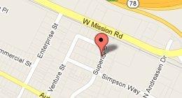 Carrigan-Ekberg Construction 643 Superior Street, Escondido, CA 92029