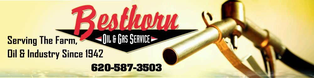 Oil Marketers Claflin, KS - Besthorn Oil & Gas Service