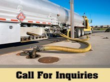 Oil Marketers - Claflin, KS - Besthorn Oil & Gas Service