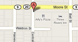 Alfy's Pizza   221 Central Ave Sedro-Woolley, WA 98284
