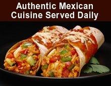 Mexican Restaurant - Bellevue, OH - Casa Mexicana