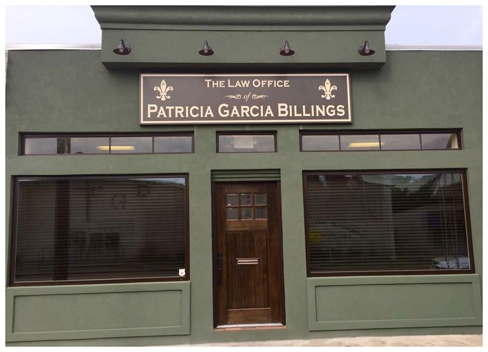 Property Distribution | Humble, TX | Law Office of Patricia Garcia Billings | 281-540-1529