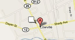 Dittl's Construction - Lowville, NY