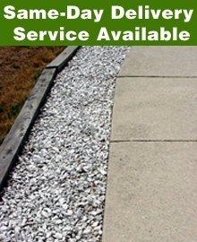 Sand And Gravel - Tuscaloosa, AL - Ground Floor Landscape Supplies