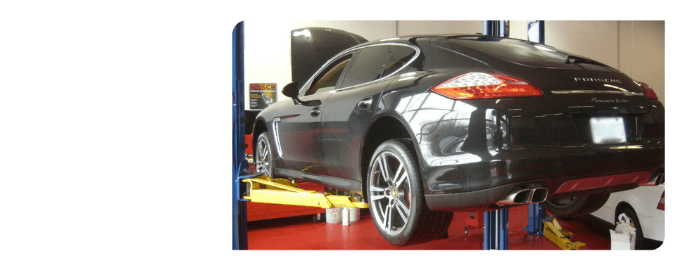 Porsche Repair  | Phoenix, OR | Aaron's Autowerks Servicing customers from Menford to Ashalnd