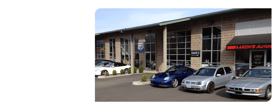 Foreign Car Repair  | Phoenix, OR | Aaron's Autowerks Servicing customers from Menford to Ashland