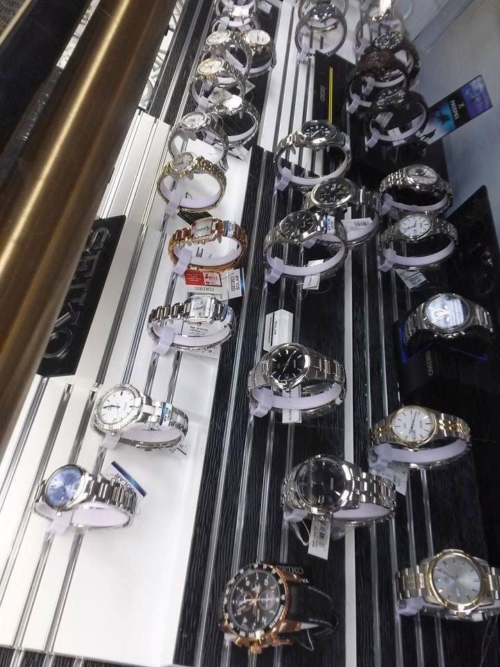 Jewelry Items