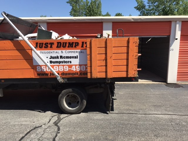 Just Dump It, LLC