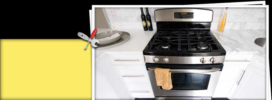 Ovens and Stoves | Bethany, OK | Bob's Appliance Repair Co. | 405-787-5645