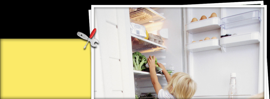 Refrigerators | Bethany, OK | Bob's Appliance Repair Co. | 405-787-5645