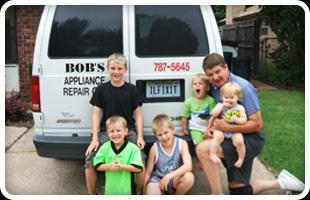 Testimonials | Bethany, OK | Bob's Appliance Repair Co. | 405-787-5645