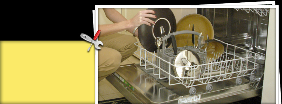 Dishwashers and Disposals | Bethany, OK | Bob's Appliance Repair Co. | 405-787-5645