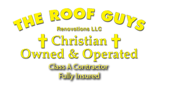 The Roof Guy