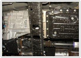 ABS brake repair