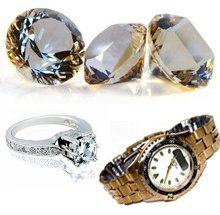 Gold and Silver Buyer - Birmingham, AL - Cash World Pawn & Jewelry - diamonds, gold ring, rolex