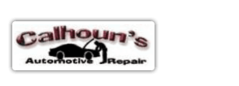Calhoun's Automotive Repair