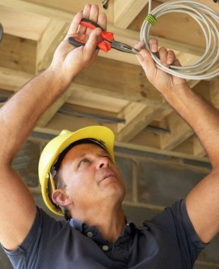 Electrical Services | Fort Worth, TX | Lone Star Electric | 817-335-8044