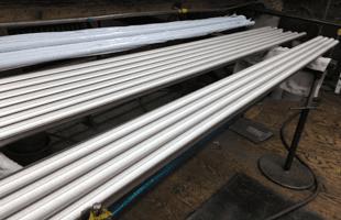 marine plastic | Waltham, MA | MacLellan Co. | 781-891-5462