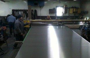 titanium | Waltham, MA | MacLellan Co. | 781-891-5462