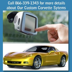 Car Stereo Systems - Chicago, IL - Safe And Sound Mobile Electronics - Corvette and auto video - Call 866-339-1343 for more details about Our Custom Corvette Systems