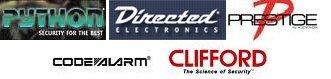 Safe & Sound Mobile Electronics - Python, DEI, Avital, Prestige, Code Alarm, Clifford