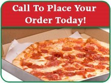 Pizza Delivery Scottdale, PA - Court Yard Pizzeria