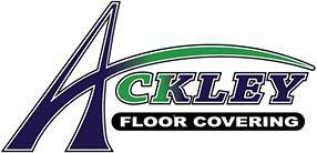 Ackley Floor Covering - Logo