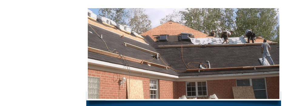 Roofing Services | Saline, MI | Diversified Roofing | 734-429-5840