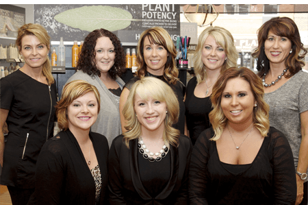 Beauty Salon | Hibbing, MN | The Mane Salon | 218-262-4417