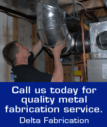 Fabrication - Greenville, MS - Delta Fabrication - Call us today for quality metal fabrication service.
