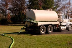 Maxwell, TX - Septic Systems - Foster's Septic Tank Cleaning