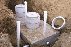 Foster's Septic Tank Cleaning - Maxwell, TX - Septic Systems