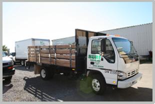 Flat-Bed Trucks