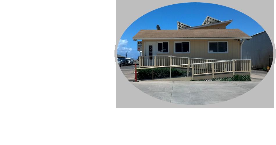 Pick-Up Trucks | Maui, HI | Surf Rents Trucks | 808-244-5544