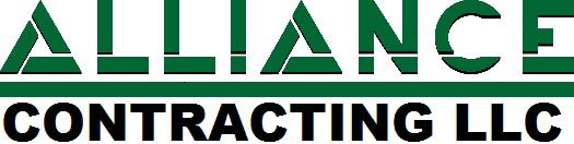 Alliance Contracting Logo