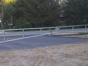 Commercial Fence Installation | Allegan, MI | All Size Fencing, LLC | 269-350-7820